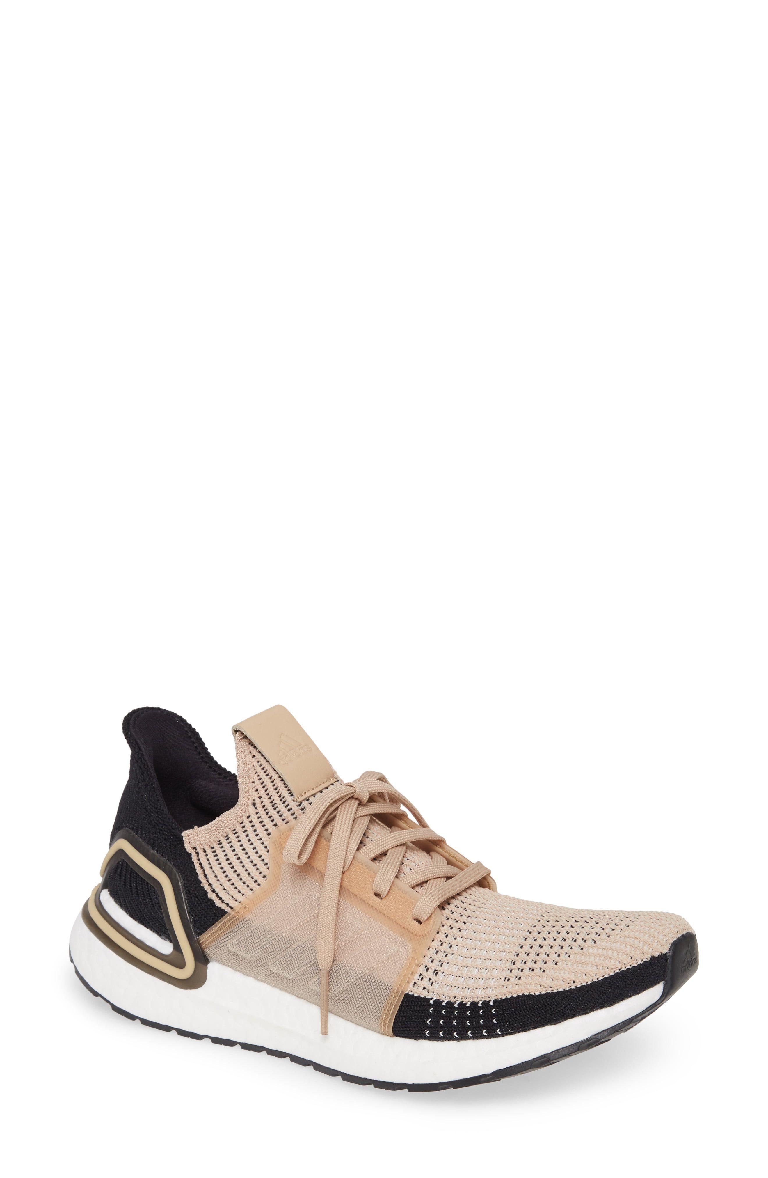 Adidas Ultraboost 19 Running Shoe, Size