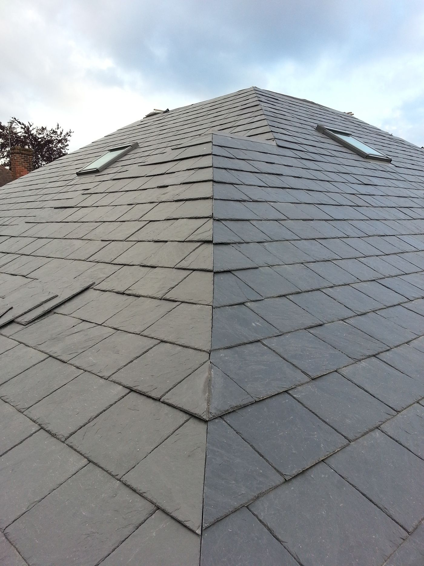 Www Galex Co Uk Heritage Grey Slate Slate Roof Slate Roof Cost Hip Roof