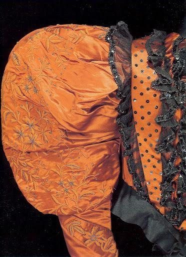 Historical Fashion in Detail, 19 century. Part II - Tern - Álbumes web de Picasa