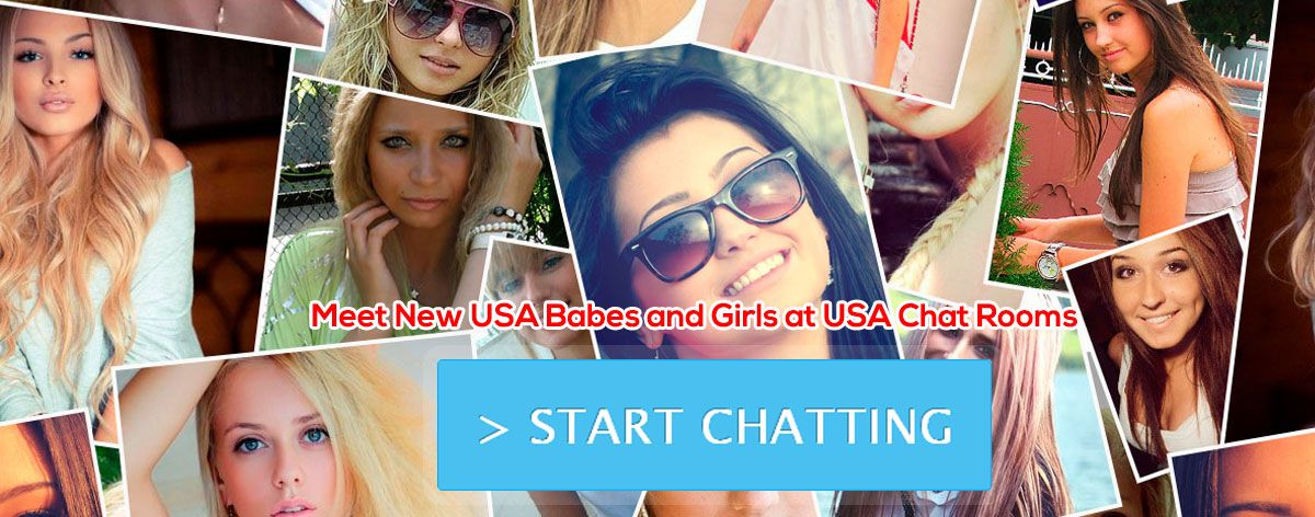 USA Chat Rooms Online Free Without Registration, American Chat ...