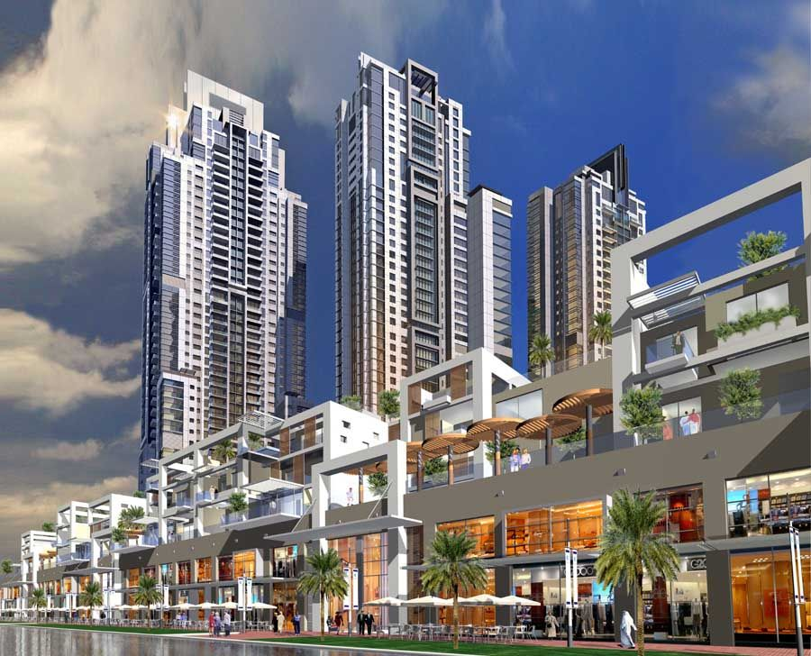Properties of Dubai's Real Estate investment Opportunities ...