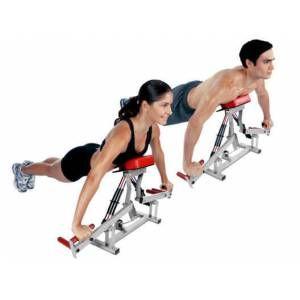 Berbor Cadde Karin Calistirma Egzersiz Fitness