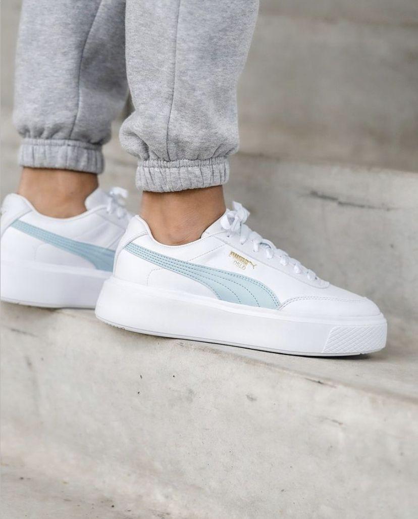 Puma Oslo Maja | Tenis calzado, Zapatos nike mujer, Nike mujer