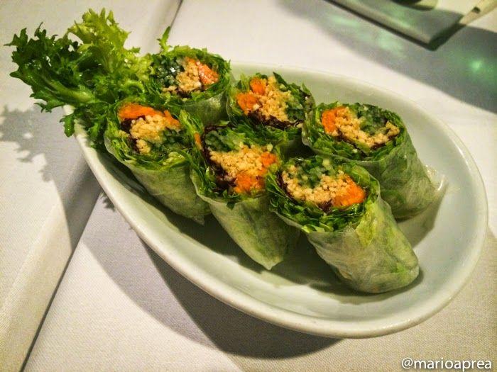 mangiare con gusto: ristorante coreano i-gio a trastevere, la ... - Cucina Etnica Roma