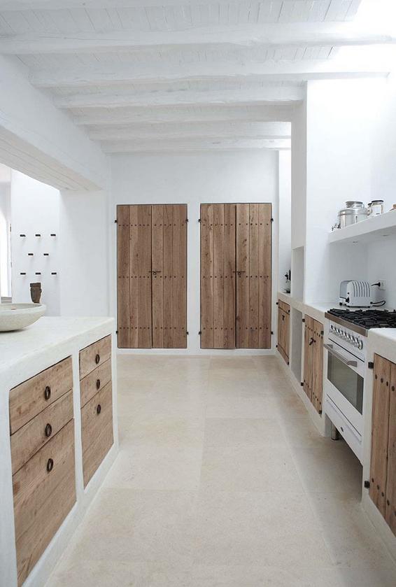 Gorgeous modern country home in Ibiza   Aménagement intérieur ...