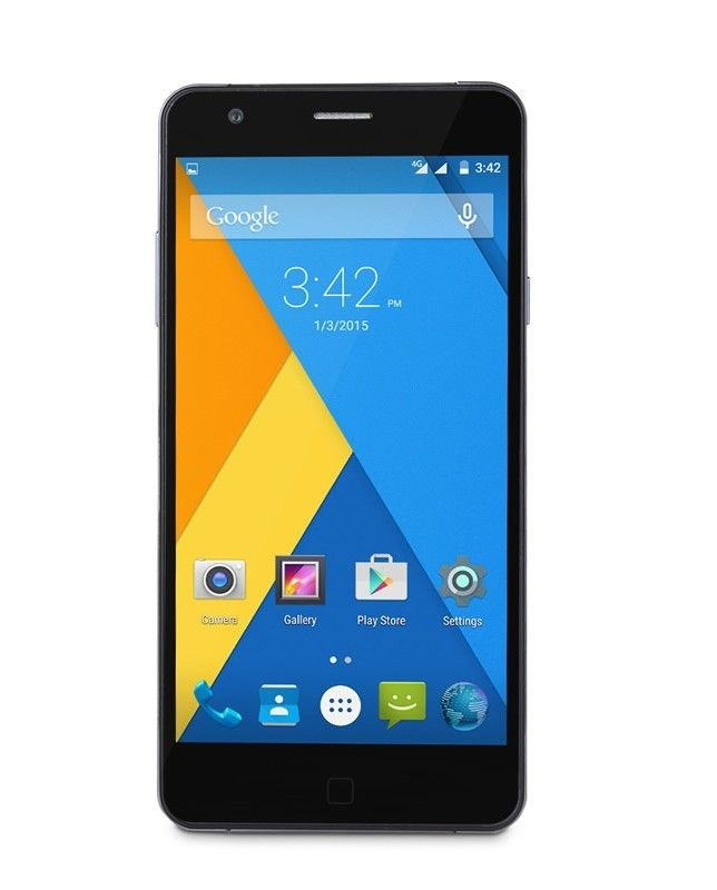 Elephone P7000 4G LTE MTK6752 Octa Core Android 5.0 RAM