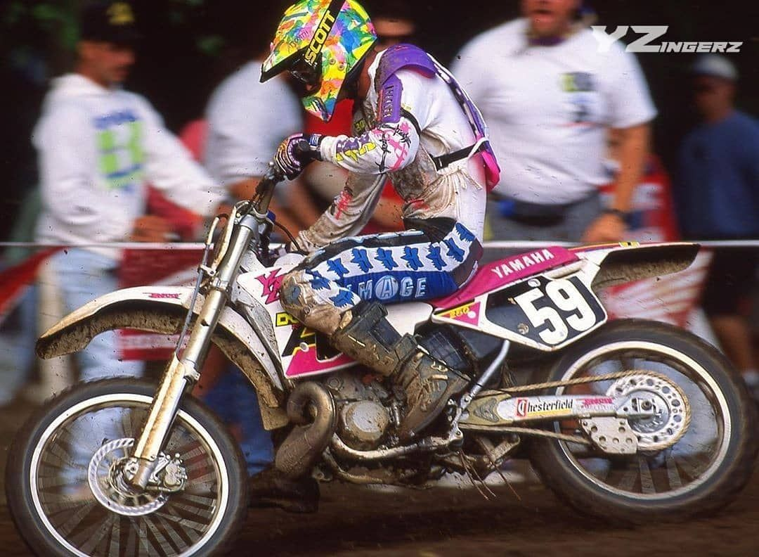 Throwback Quiz Can You Guess The Rider
