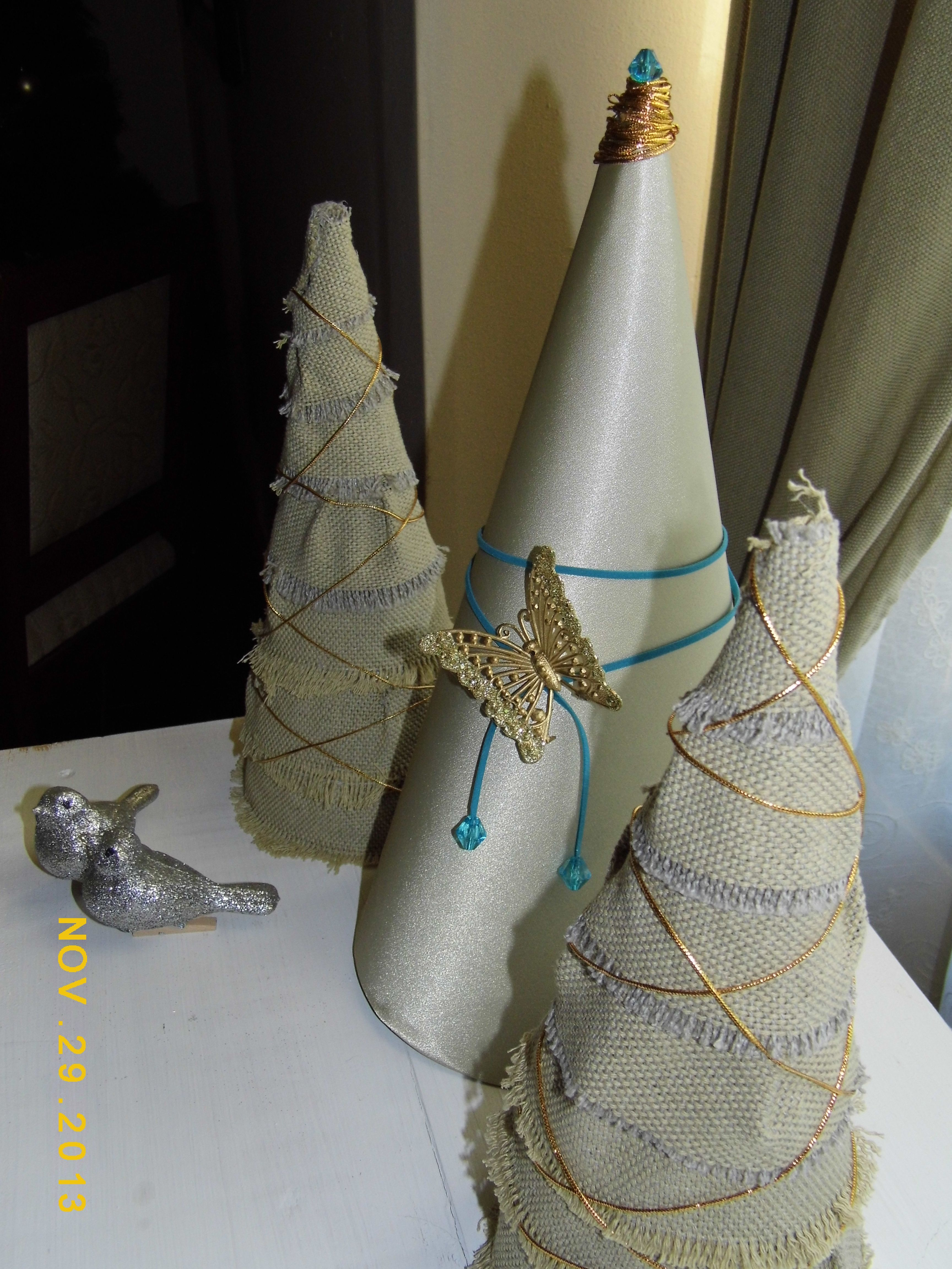 arbolitos decorativos para mesas ...