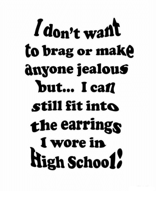 I Dont Want To Brag A Custom Made Funny Top Quality Sarcastic T Shirt That Is Great For Gift Giving Funny Quotes Fun Quotes Funny Quotes
