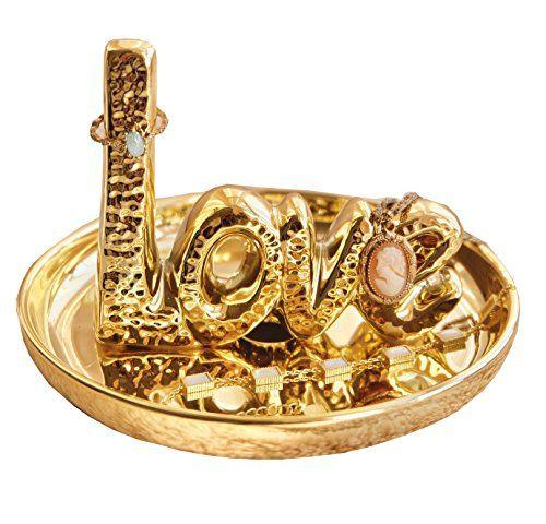 Sarotta Jewelry Mariage Saphir Bleu 18K Blanc Plaqué Or Coeur Cut Bracelet