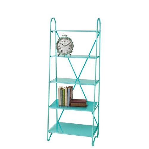 "Found it at AllModern - Airydale 5 Shelf 68"" Etagere Bookcase"