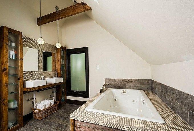 Smart Bathroom Design Amazing Industrial Bathrooms Ideas  Bathroom Designs Industrial