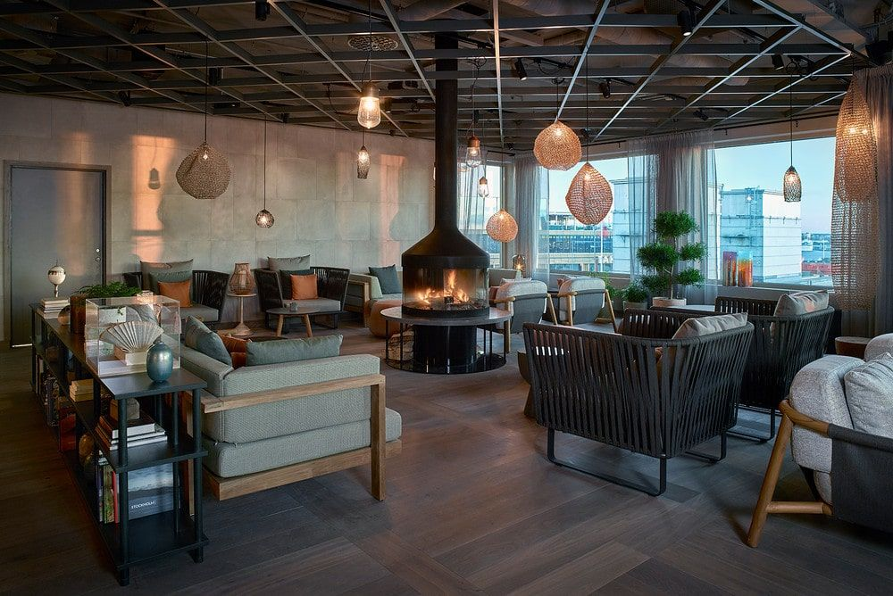 Andaz Maui By Rockwell Group Homeadore Hotel Interior Design Resort Interior Hotel Lobby Design