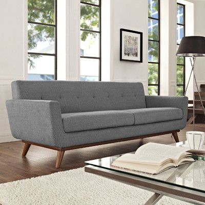 Enjoyable 971 Lots Of Colors Corrigan Studio Saginaw Sofa Reviews Theyellowbook Wood Chair Design Ideas Theyellowbookinfo
