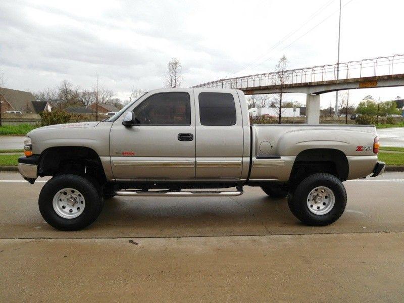 2001 Chevrolet Silverado 1500 Chevrolet silverado 1500