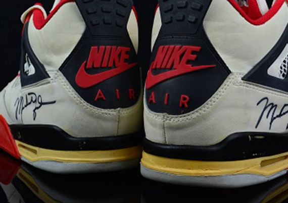 huge selection of 12995 e0d35 Air Jordan IV