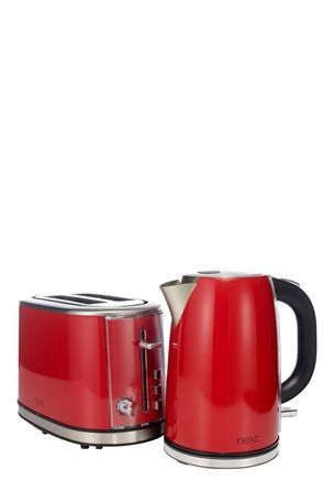 Signature Kettle & Toaster Twin Pack