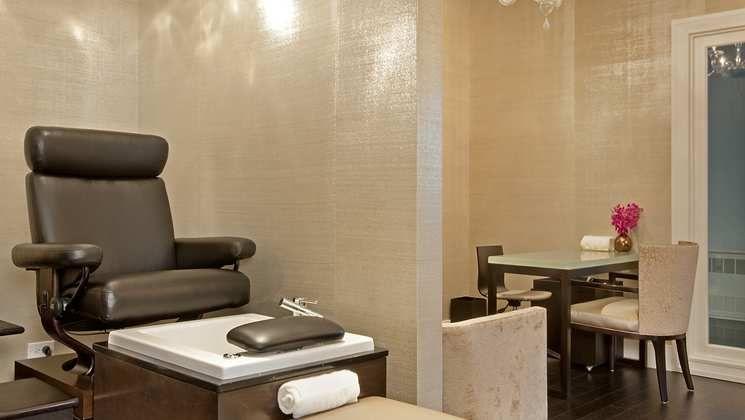 Waldorf Astoria Chicago Hotel Spa Treatments Treatments