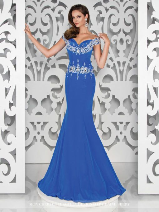 Mon Cheri Collection by Laine Berry Pageant Gowns 2017 35a3000e76
