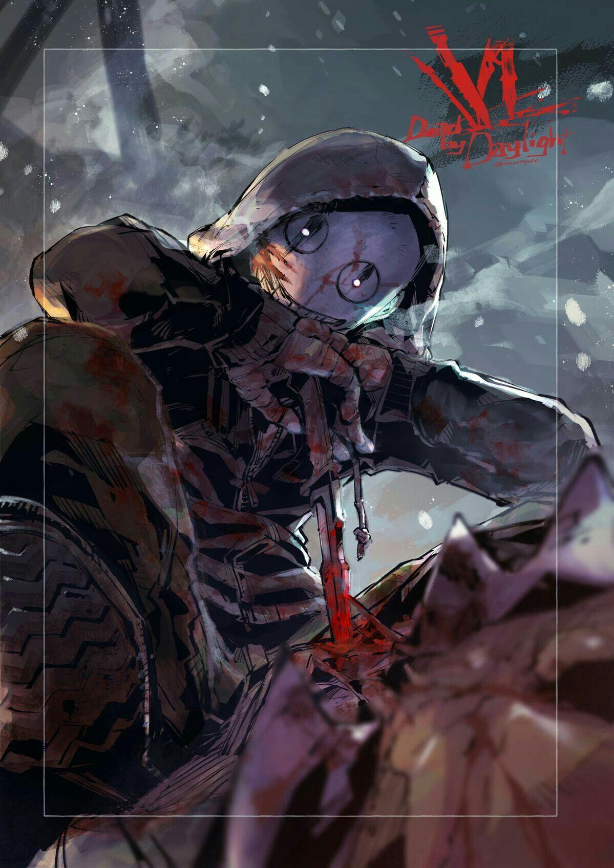 Imagen de A Lost Cause en Dead By Daylight Personajes de
