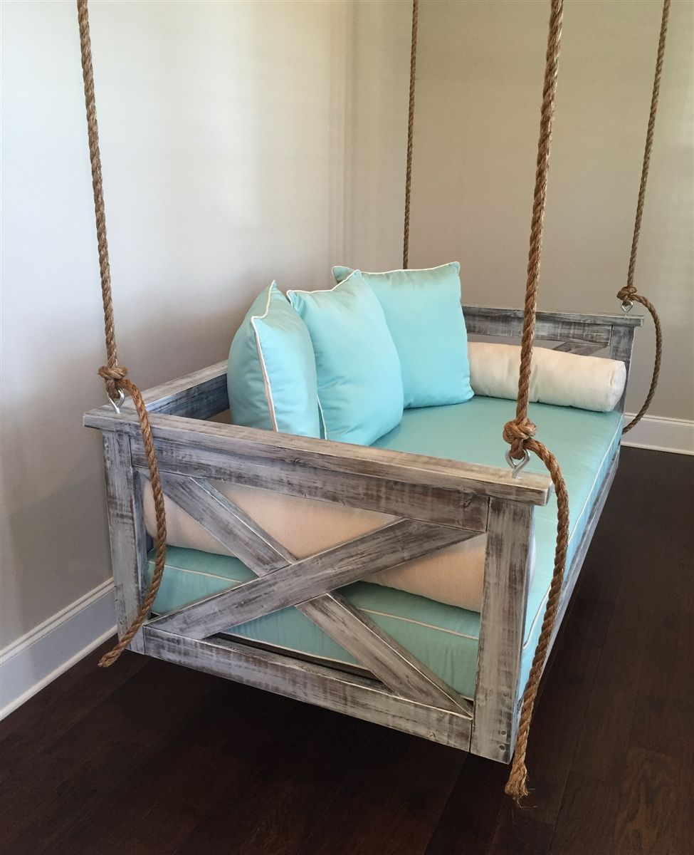 Lowcountry Swing Beds The Cooper River Daybed