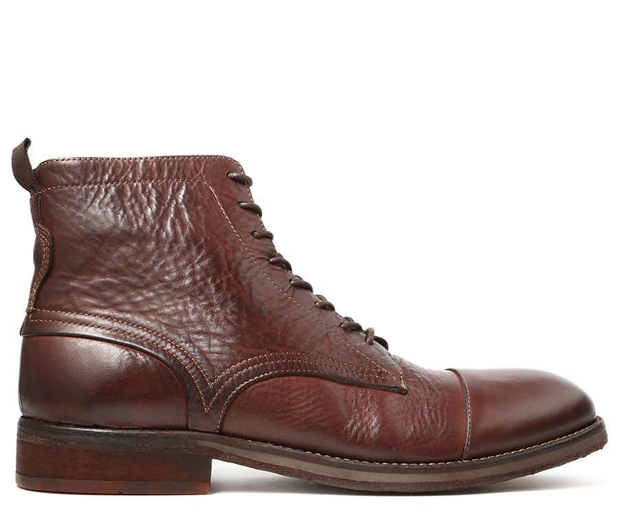 3a54066f569 Continuing the Porter range, Palmer is a traditional lace up ankle ...