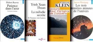 Dix Livres De Vulgarisation Scientifique En Astrophysique Astrophysique Mecanique Quantique Scientifique