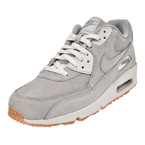 NIKE AIR MAX 90 PREMIUM LEATHER now available at Foot Locker