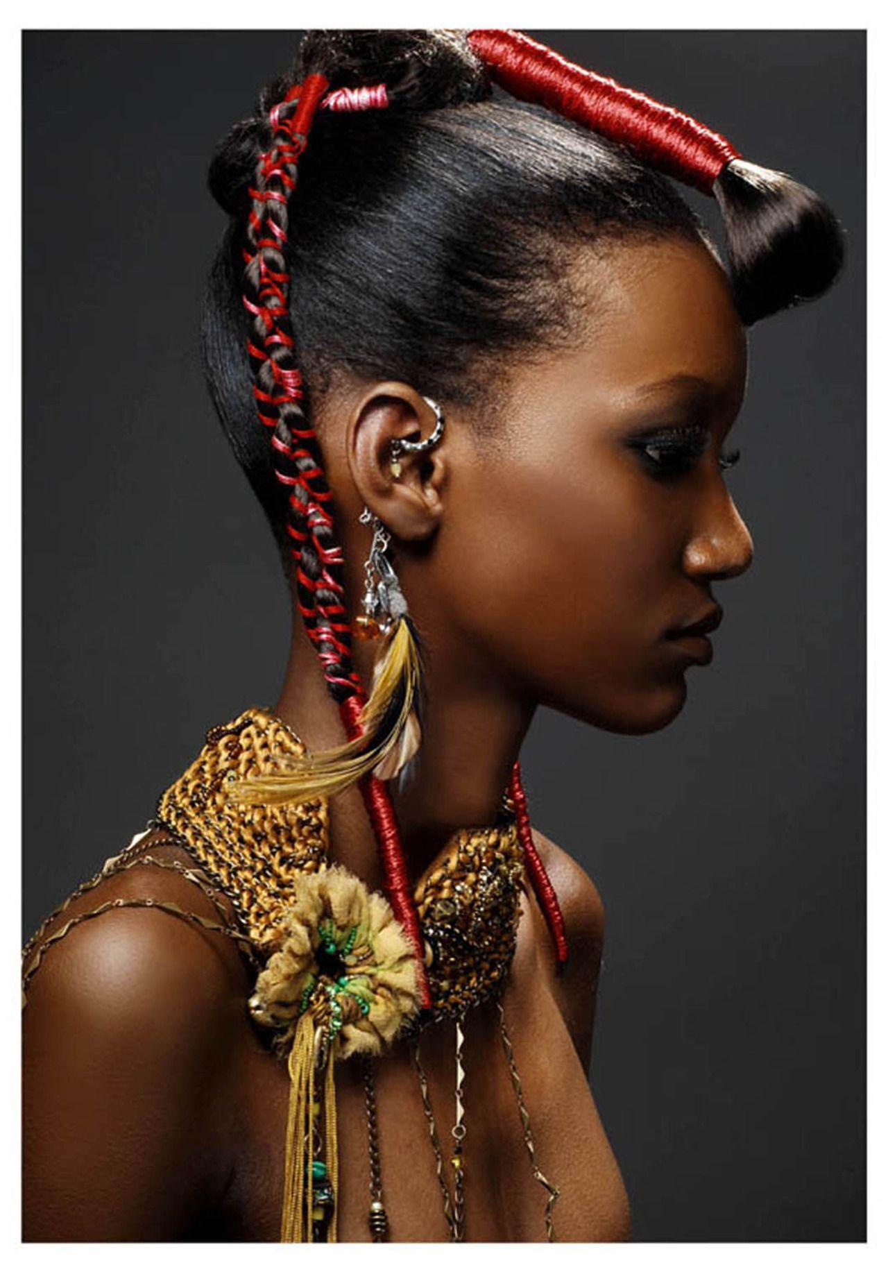 Épinglé sur Mane Attraction Hair