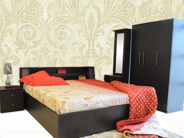 Gut Schlafzimmer Set Möbel Online   Schlafzimmermöbel