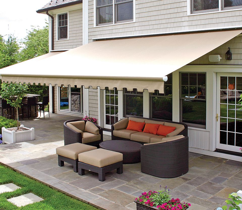 Liberty Awnings - Retractable Awnings and Solar Screens ...