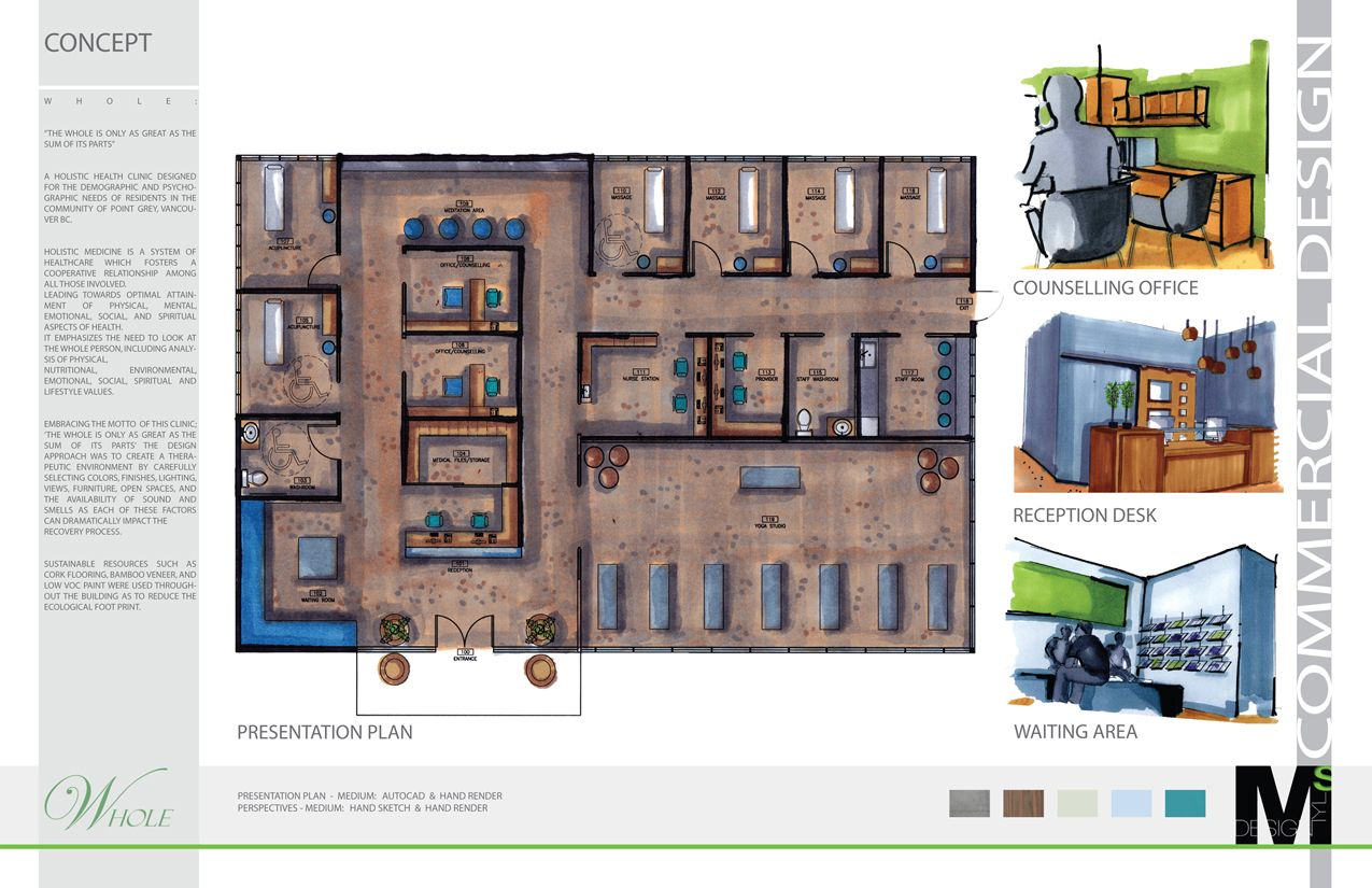Commercial whole spa floor 1 275 825 pixels for Spa floor plan design