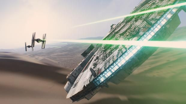 Lawrence Kasdan explains why Star Wars: The Force Awakens isn't your typical blockbuster | Blastr