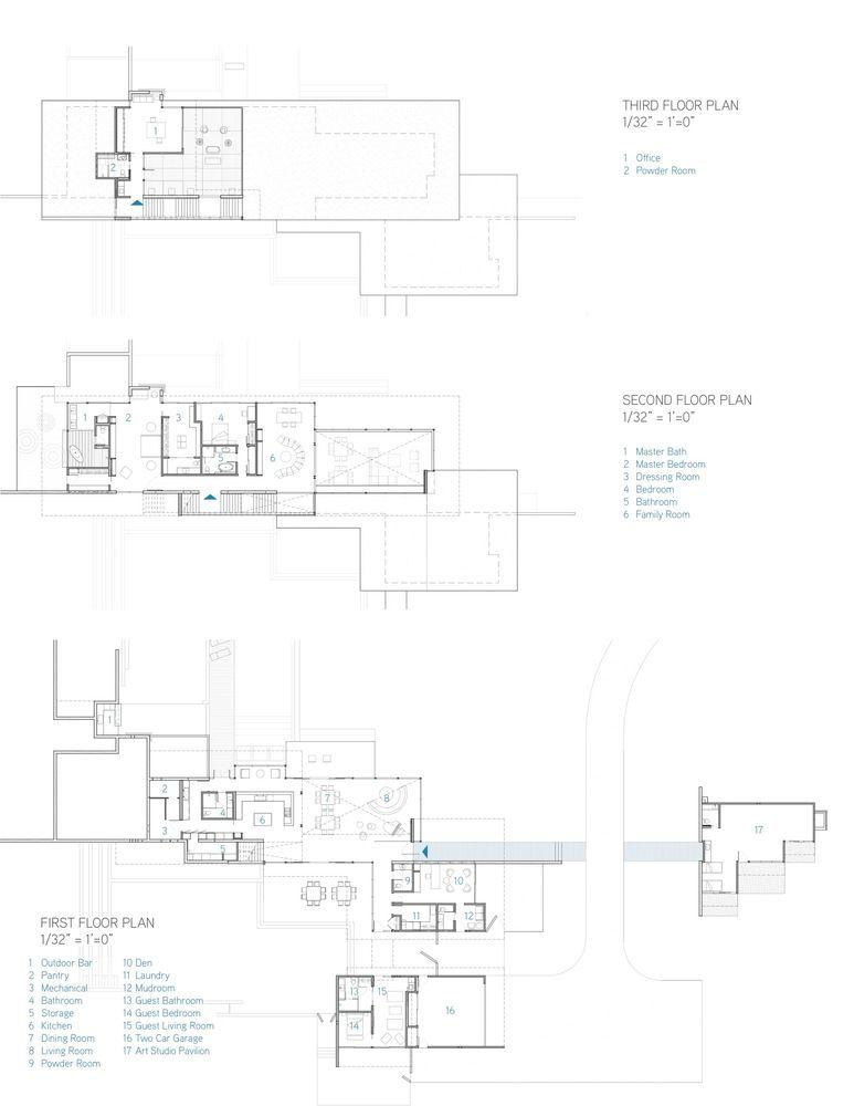 Gallery Of Vidalakis Residence / Swatt | Miers Architects   25