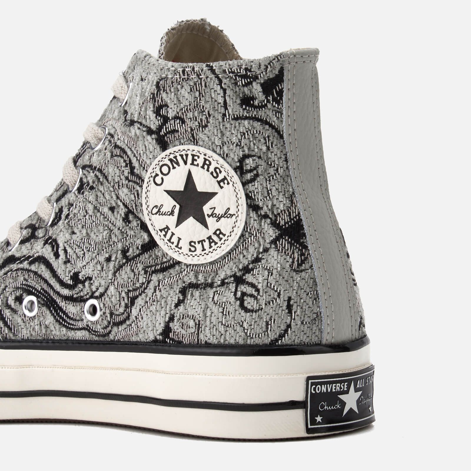 2dd7b83cb253 Converse Men s Chuck Taylor All Star 70 Hi-Top Trainers - Light Surplus Buff Egret  - Free UK Delivery over £50