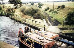 Narrowboat dating