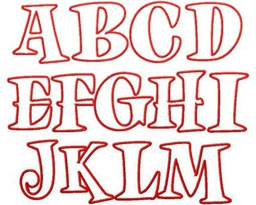 Graffiti Fonts Alphabet Letter Art