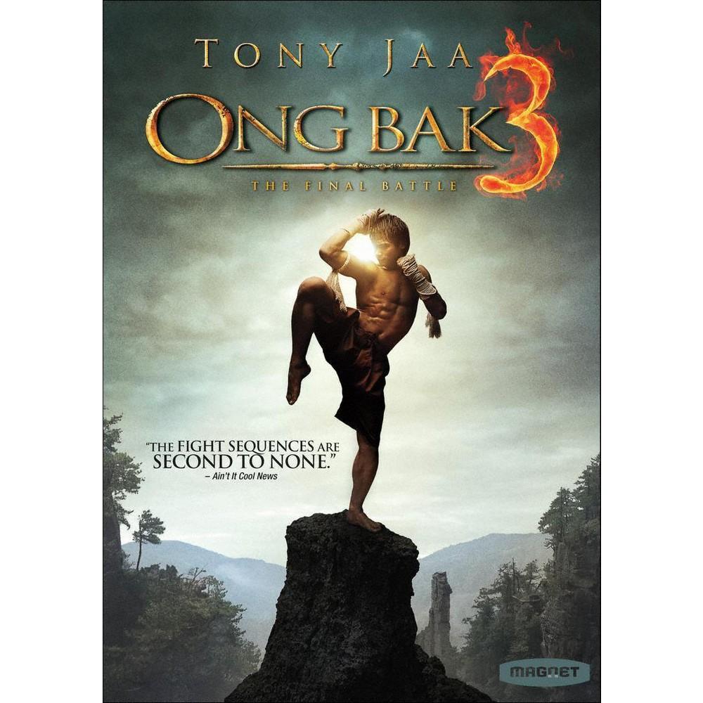 Ong Bak 3 Full Movie 1080p Youtube