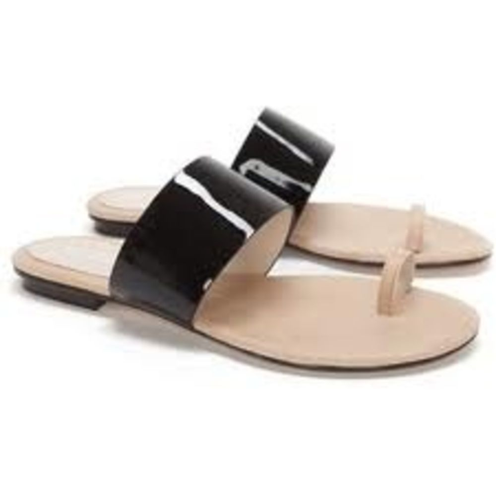 ce44f9c19e2f Fab toe loop sandals