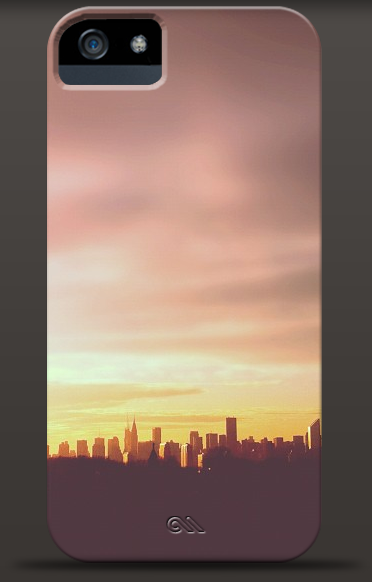 iphone 5 case, #NYC skyline from the @enframephoto @Instacanv.as gallery http://instacanv.as/enframephoto/piece/155153951291749880_2968980