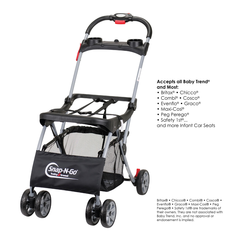 Graco Stroller Frame Chicco Keyfit 30 | Bruin Blog