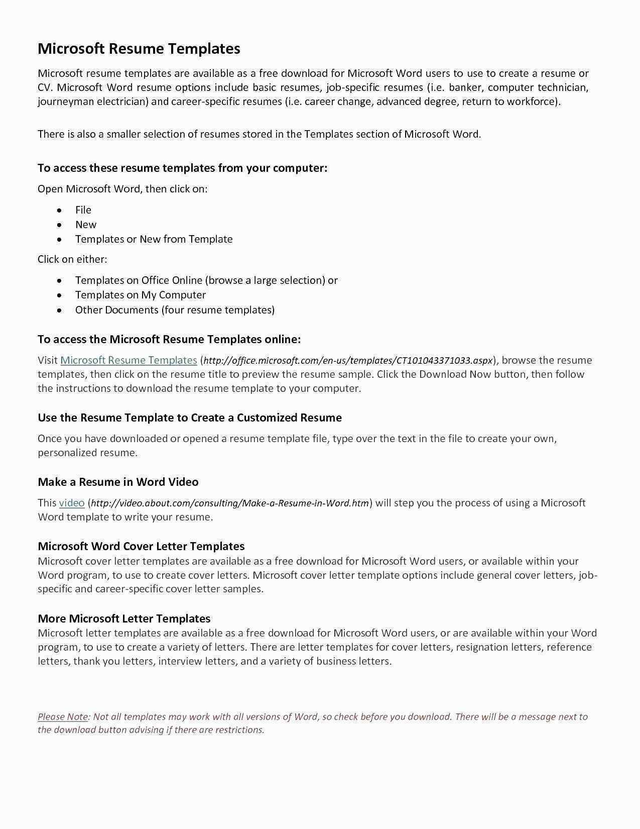 Download New Free Template For Cover Letter For Job Application At Http W Cover Letter For Resume Microsoft Word Resume Template Downloadable Resume Template
