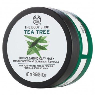 парфюм чайное дерево