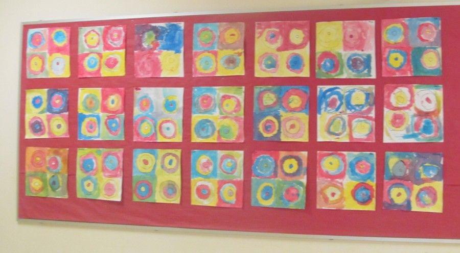 elementary school art - Google Search