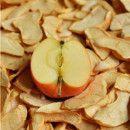Fruta deshidratada, propiedades nutricionales y beneficios para la salud. #Äpfelverwerten