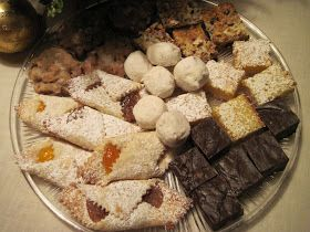 From my familys polish kitchen traditional polish christmas eve from my familys polish kitchen traditional polish christmas eve wigilia dinner recipes forumfinder Choice Image