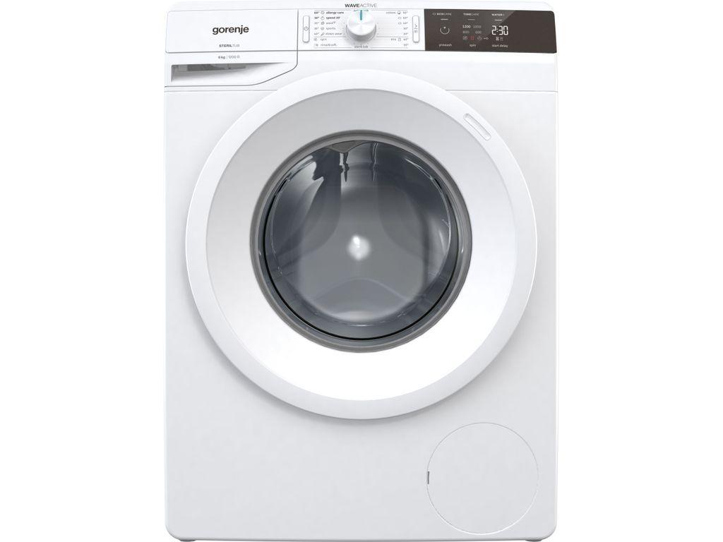 Gorenje We62s3 1200rpm 6kg Washing Machine Washing Machine Washing Washing Powder