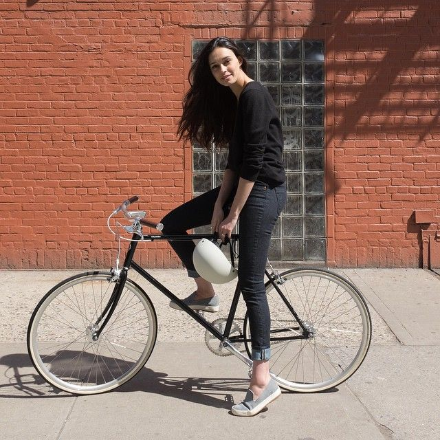 One More By Loreleiwlsn Levis Commuter Tokyobike Nyc