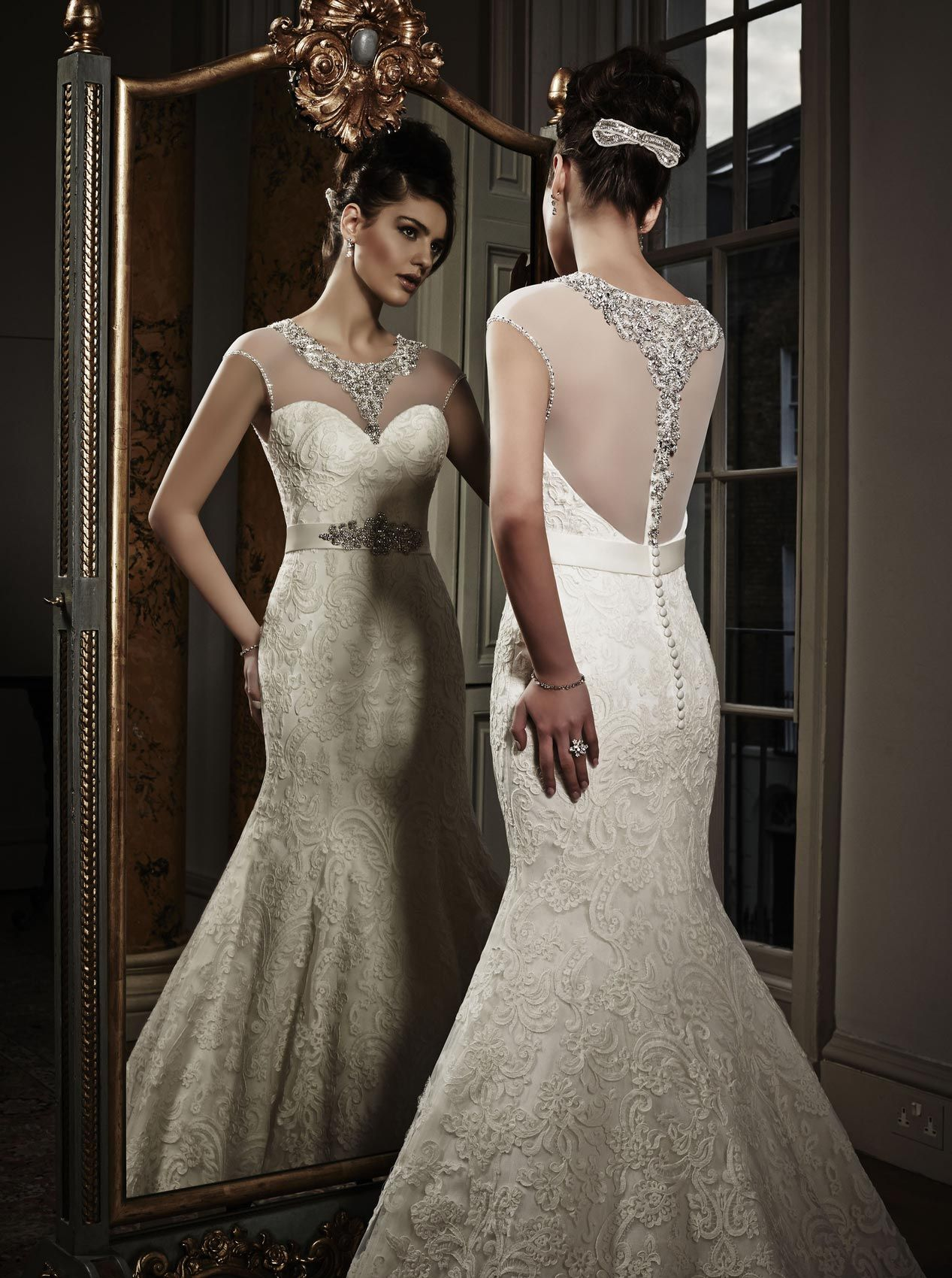 68063 By Ronald Joyce Irelands Only Premier Stockist For Mori Lee Available From Perfect Day Www Perfectdayni