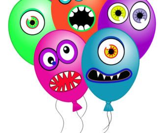 zombies balloons plants vs zombies by preciouscelebration on etsy